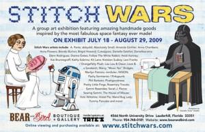 stitchwars